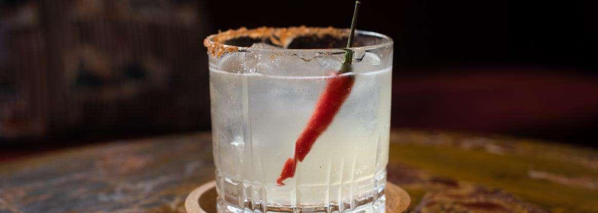 Le Bar 1802, l'invitation au voyage