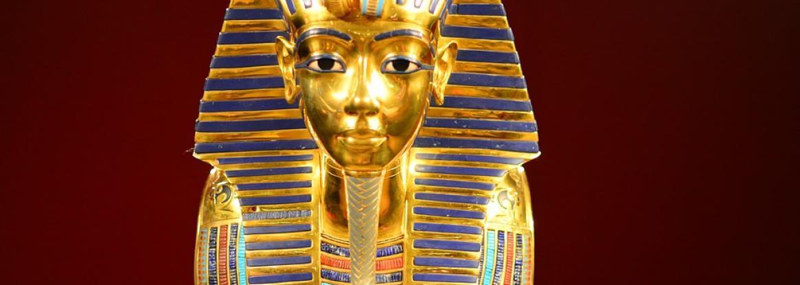 The year's essential event; the Tutankhamun exhibition