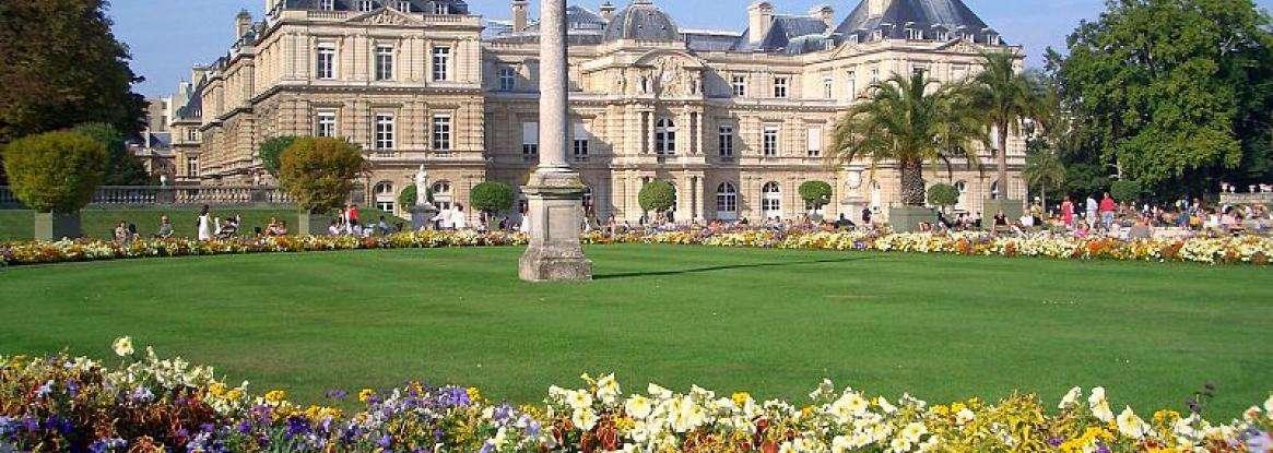 Le Musée et le jardin du Luxembourg, à découvrir
