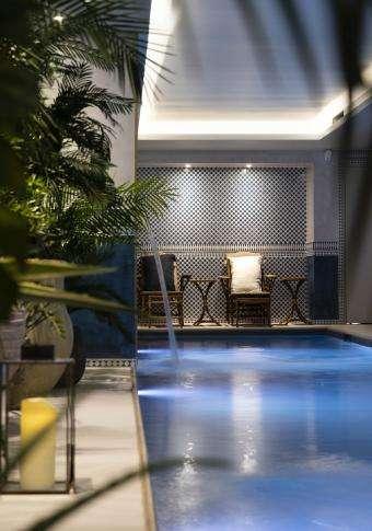Hotel Monte Cristo - Bien-être